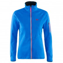Elevenate - Women's Arpette Stretch Jacket - Fleecetakki