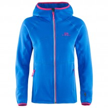 Elevenate - Women's Arpette Stretch Hood - Fleecejack