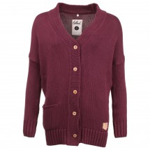 bleed - Women's Woody Cardigan - Veste en laine