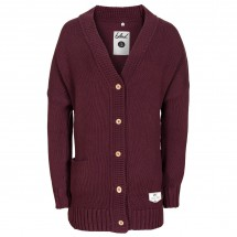 Bleed - Women's Woody Cardigan - Wolljacke