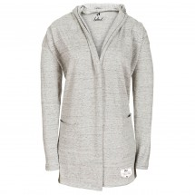 Bleed - Women's Stone Cardigan - Wolljacke
