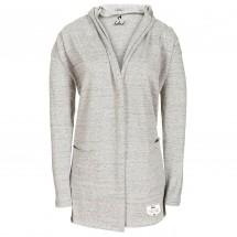 bleed - Women's Stone Cardigan - Wool jacket