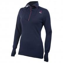Aclima - Women's DW Polo Zip - Merino jumper