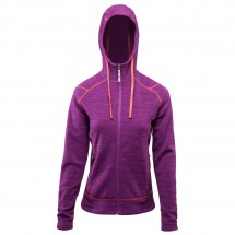 Sherpa - Women's Sita Hooded Jacket - Fleecetakki