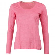Smartwool - Women's Long Sleeve Solid Tee - Merino sweater