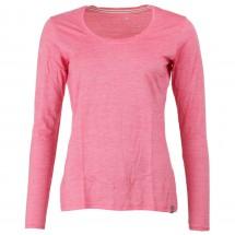 Smartwool - Women's Long Sleeve Solid Tee - Merino sweater