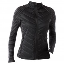 Smartwool - Women's Propulsion 60 Jacket - Wolljacke