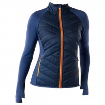 Smartwool - Women's Double Corbet 120 Jacket - Wollen jack