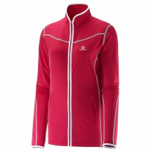 Salomon - Women's Atlantis FZ - Veste polaire