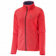 Salomon - Women's Bise FZ 2 - Fleece jacket
