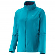 Salomon - Women's Discovery FZ - Fleece jacket