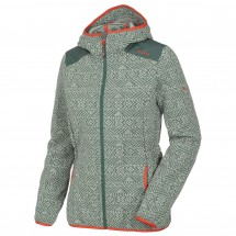 Salewa - Women's Lifi 2 PL FZ Hoody - Wool jacket