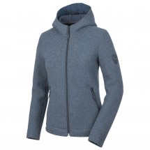 Salewa - Women's Sarner 2L WO Hoody - Wool jacket