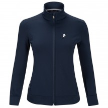 Peak Performance - Women's Sizzler Z - Fleecejack