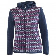 Ivanhoe of Sweden - Women's Jollan Hood - Wool jacket