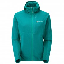 Montane - Women's Fury 2.0 Jacket - Fleecejack