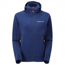 Montane - Women's Fury 2.0 Jacket - Fleecetakki