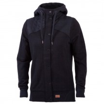 Mons Royale - Women's Hero Hoody - Wollen jack