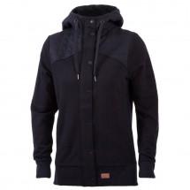 Mons Royale - Women's Hero Hoody - Wool jacket