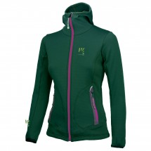 Karpos - Women's Latemar Evo Fleece - Fleecejack