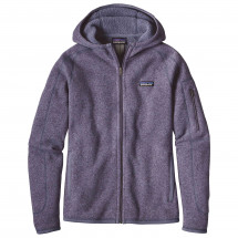 Patagonia - Women's Better Sweater Full Zip Hoody - Polaire