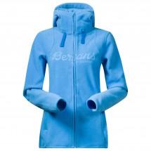 Bergans - Bryggen Lady Jacket - Fleece jacket