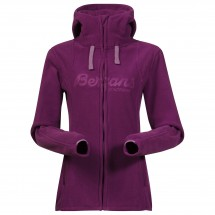 Bergans - Bryggen Lady Jacket - Fleecetakki