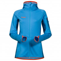 Bergans - Paras Lady Jacket - Fleecejacke