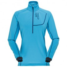 Norrøna - Women's Bitihorn Powerdry Shirt - Pull-over polair