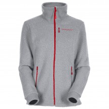 Norrøna - Women's Svalbard Wool Jacket - Veste en laine