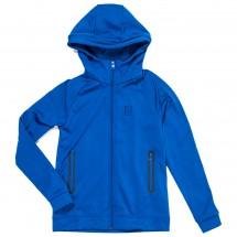 66 North - Women's Fannar Hooded Sweater - Fleecejacke
