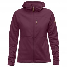 Fjällräven - Women's Abisko Trail Fleece - Fleecejack