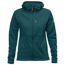 Fjällräven - Women's Abisko Trail Fleece - Veste polaire