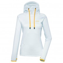 Pyua - Women's Unwind Hooded Midlayer - Fleece pullover