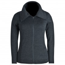 Alchemy Equipment - Women's Merino Cowl Neck Jacket 390GSM