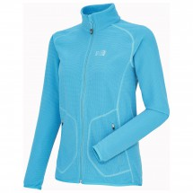 Millet - Women's Koda Grid Jacket - Fleecejack
