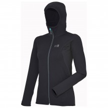 Millet - Women's Tech Stretch Light Hoodie - Fleece jacket