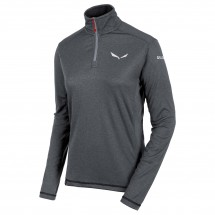Salewa - Women's Agner Polartec L/S HZ Tee - Fleece pullover