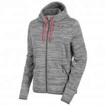 Salewa - Women's Fanes Polarlite FZ Hoody - Fleece jacket