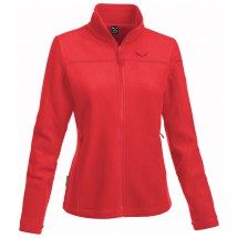 Salewa - Women's Puez Buffalo Polarlite FZ - Fleece jacket