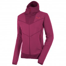 Salewa - Women's Puez Polarlite Full-Zip Hoody - Fleece jack