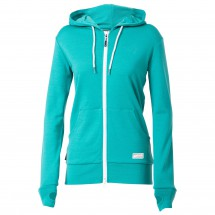 Mons Royale - Women's Hawea Hoody - Merino jumpers