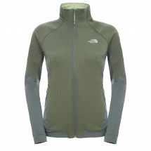 The North Face - Women's Defrosium Jacket - Fleecepulloveri