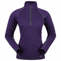 Rab - MeCo 165 Long Sleeve Zip Tee - Merino sweater