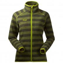 Bergans - Symre Lady Jacket Auslaufmodell - Wool jacket