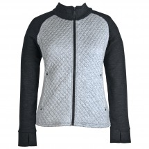 Alchemy Equipment - Women's Merino Sleeve Quilt Jacket