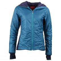 Triple2 - Women's Duun Jacket BF Bergfreunde-Edition - Wool jacket