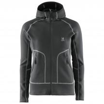 Haglöfs - Women's Heron Hood - Fleece jacket