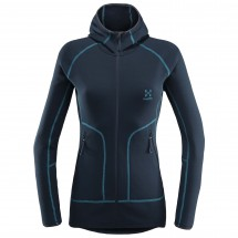 Haglöfs - Women's Heron Hood - Fleece jacket