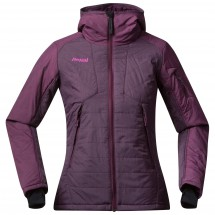Bergans - Women's Bladet Insulated Jacket - Wolljacke